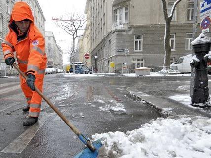 In Wien müssen am Dienstag, den 7. Februar, keine Kurzparkscheine ausgefüllt werden.
