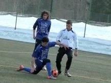 4:4 trennten sich der FC Schruns und der SV Ludesch