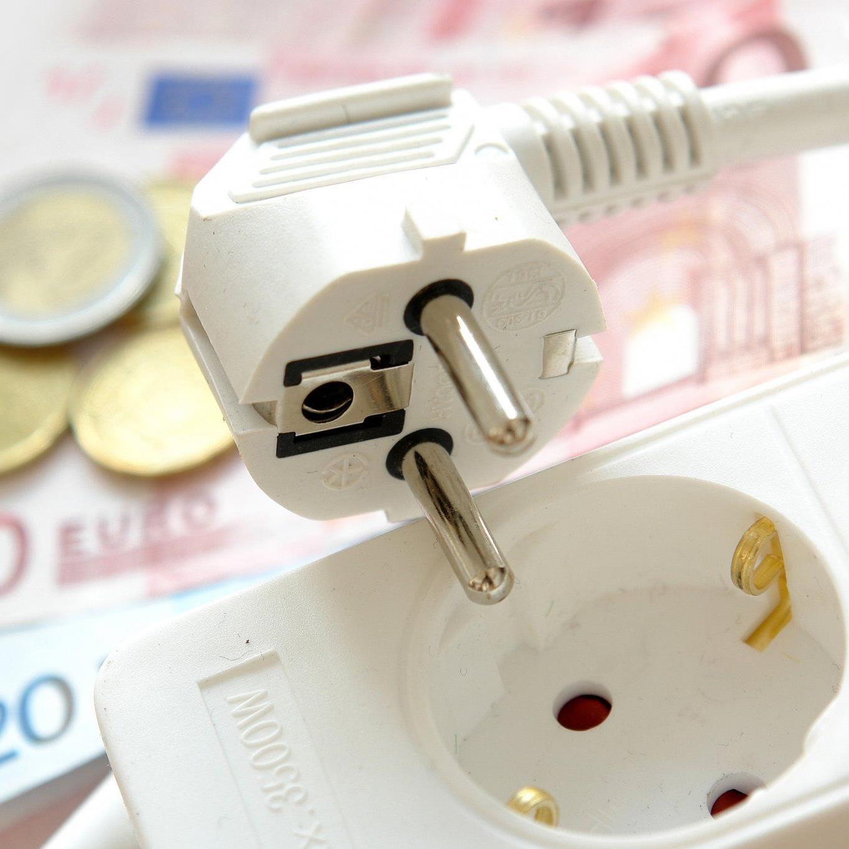 VKW ändert Strompreis.