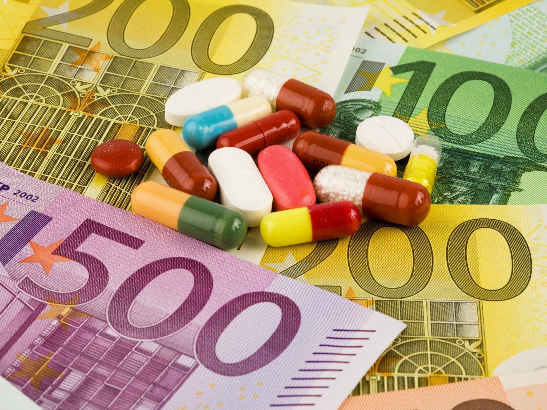 Die Brüder machten mit dem Verkauf von Drogenersatz-Medikamenten horrenden Gewinn.