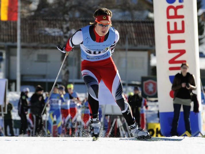 Platz 17 für Aurelius Herburger beim WM-Sprint in der Türkei.