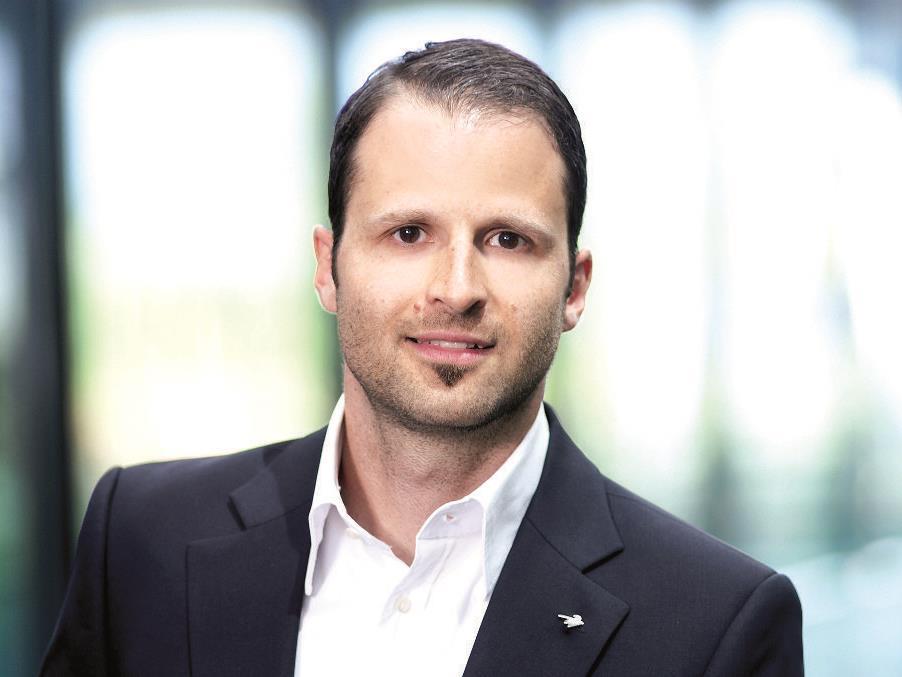 Mag. Marco Tittler: Neuer Leiter der wirtschaftspolitischen Abteilung in der Wirtschaftskammer Vorarlberg.