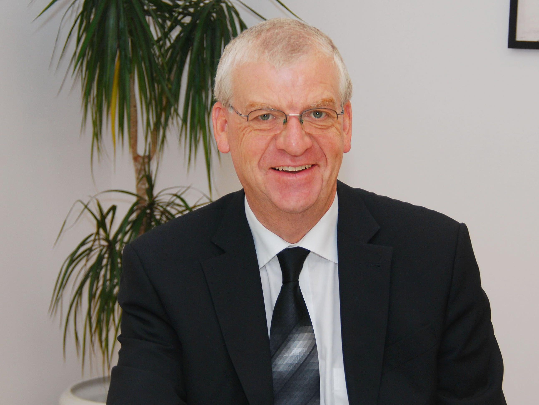 Bildungsexperte Wolfgang Türtscher sieht Niveau sinken.