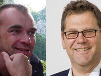 Volkskundler Reinhard Johler und Bernhard Tschofen erhalten den Wissenschaftspreis 2012 des Landes Vorarlberg.
