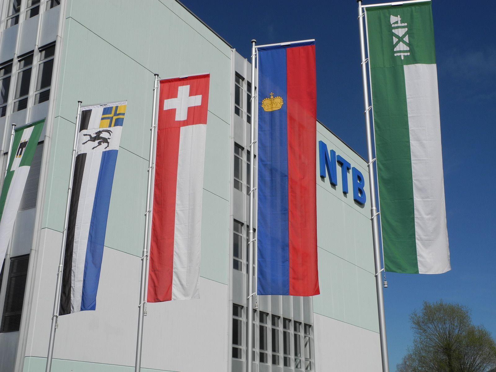 """An der NTB in Buchs wird Ende 2012 das """"Forschungs- und Innovationszentrum Rheintal"""" eingerichtet"""