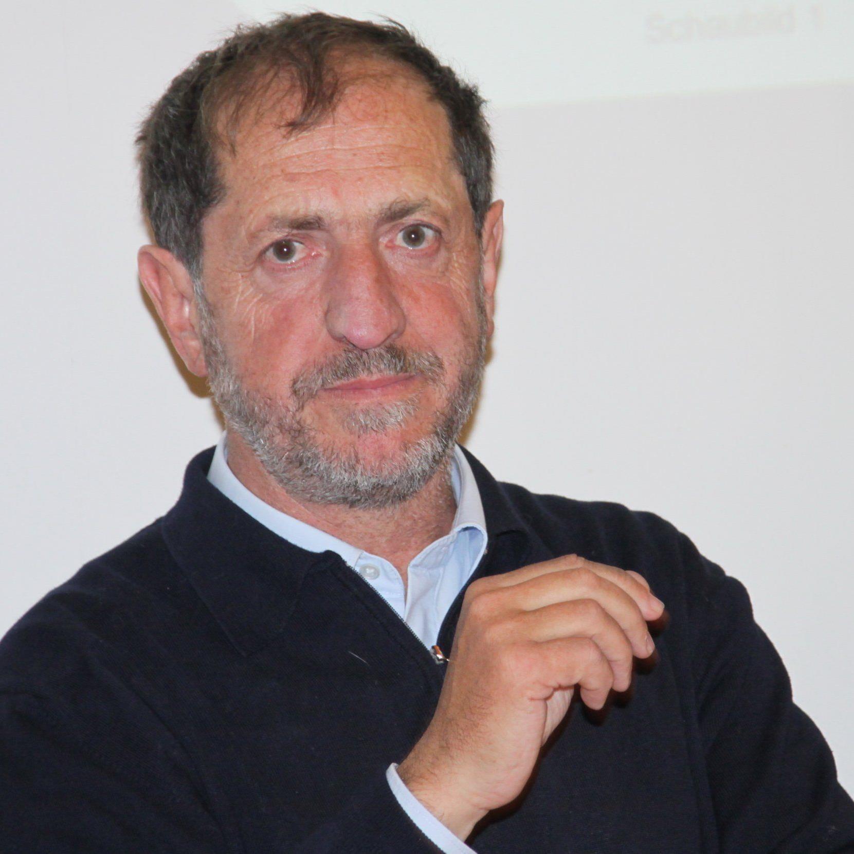 Erwin Reis sprach vor dem Frühjahrsstart auf der Birkenwiese Klartext.