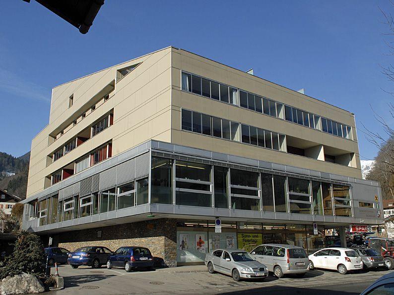 """""""losna - froga - schwätza"""" heißt es wieder am 15. März 2012 im Gemeindezentrum Tschagguns"""