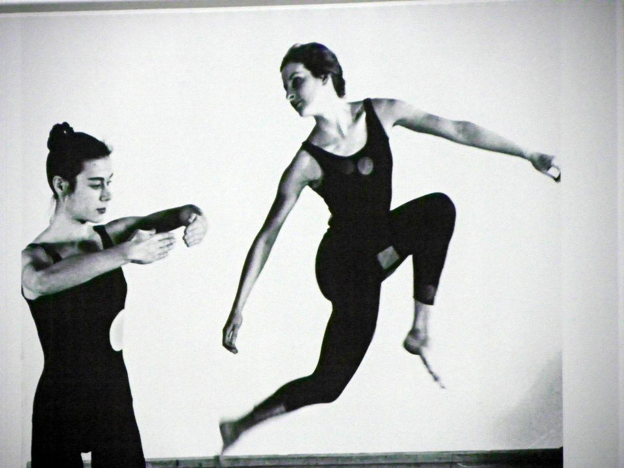 Dance Projects