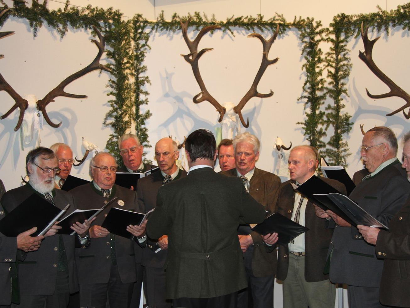 1. Vorarlberger Jägerchor