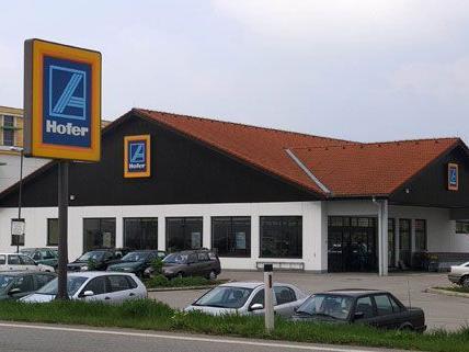 Hofer ist die Nummer eins der Österreicher.