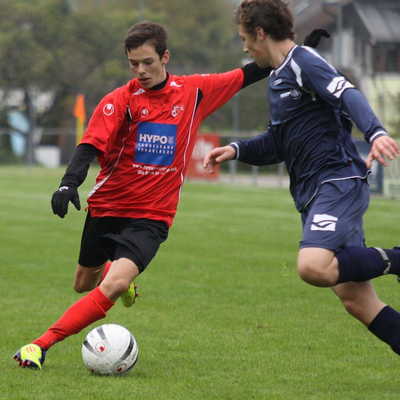 Vier Punkte holte die AKA Vorarlberg in den Heimspielen gegen Ried.