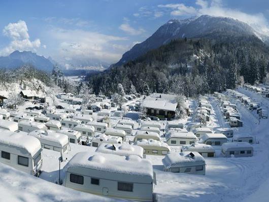 Erneut hohe Auszeichnung für Alpencamping Nenzing