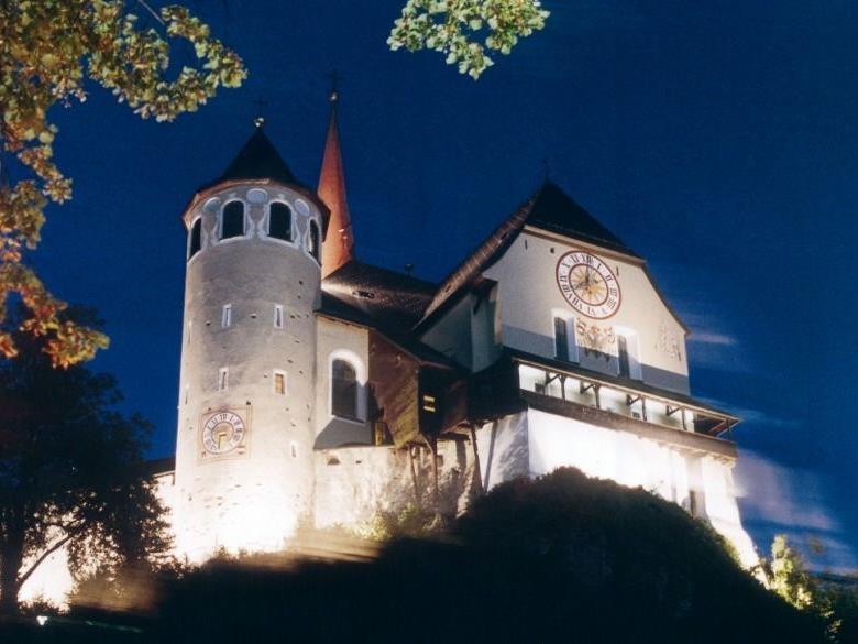 Die Beleuchtung der Basilika wird am 31. März von 20.30 bis 21.30 Uhr ausgeschaltet