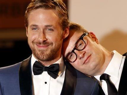 Ryan Gosling und Nicolas Winding Refn sind das neue Dreamteam aus Hollywood