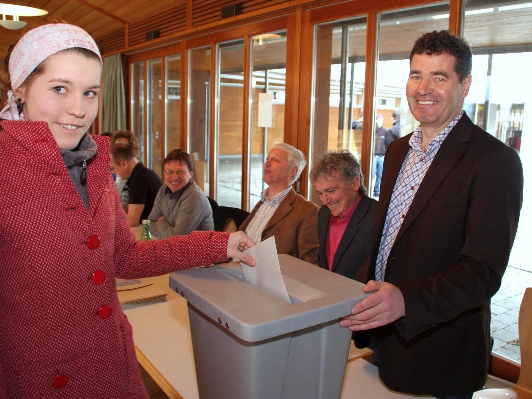 Ob und in welcher Form die Schnifner zur Wahlurne gebeten werden, zeigen die nächsten Wochen.