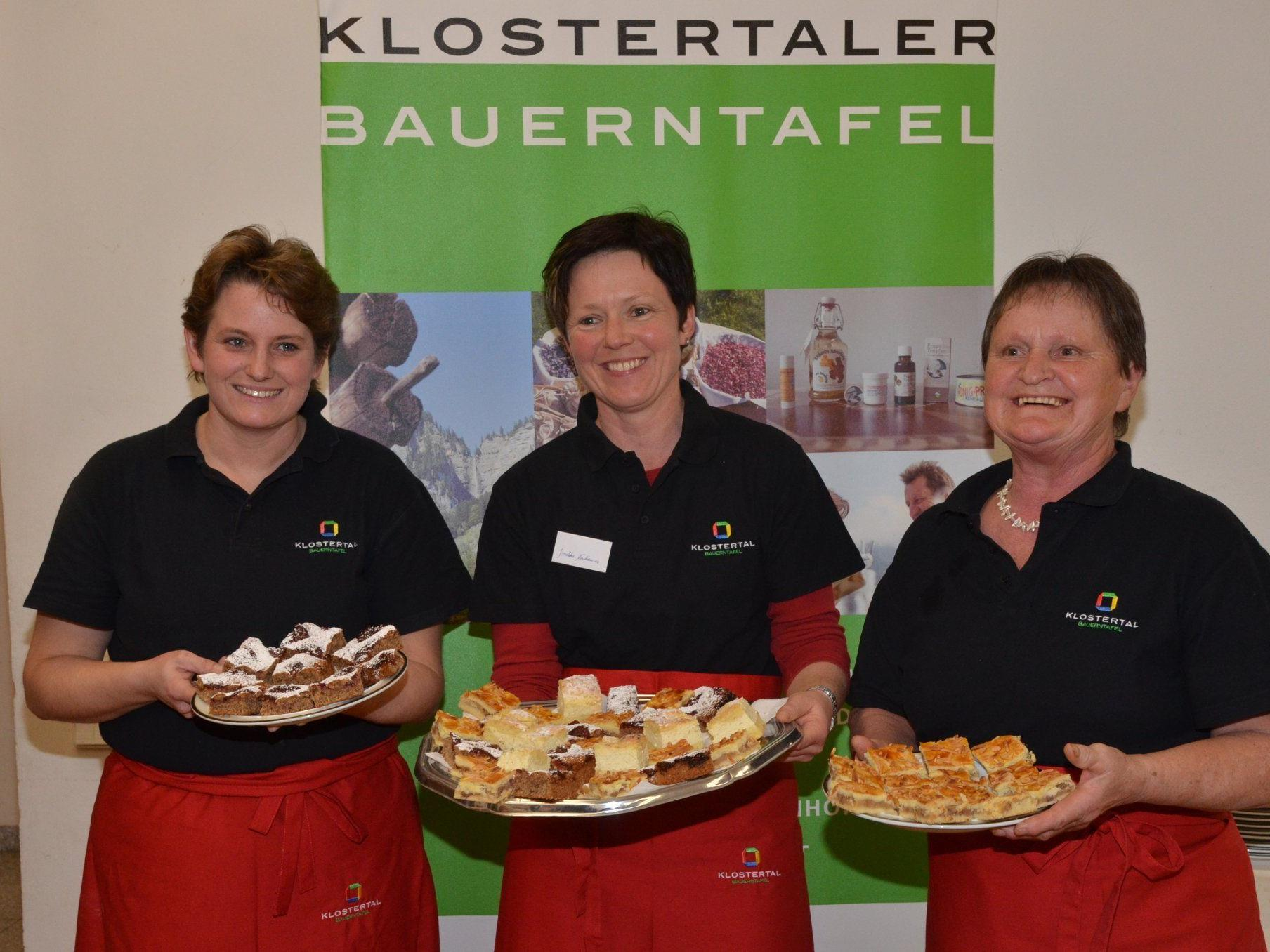 Klostertaler Bauerntafel