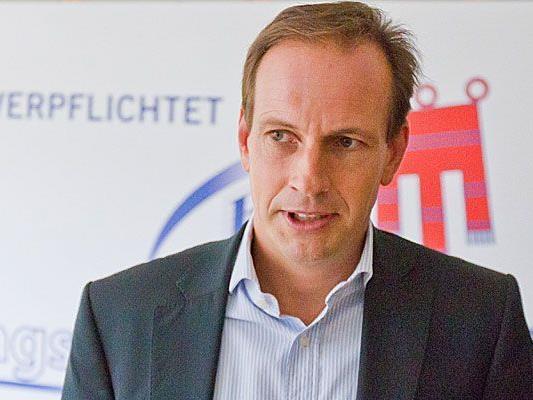 FPÖ-Landesobmann Dieter Egger ist mit dem Vorschlag von Staatssekretär Kurz nicht einverstanden.