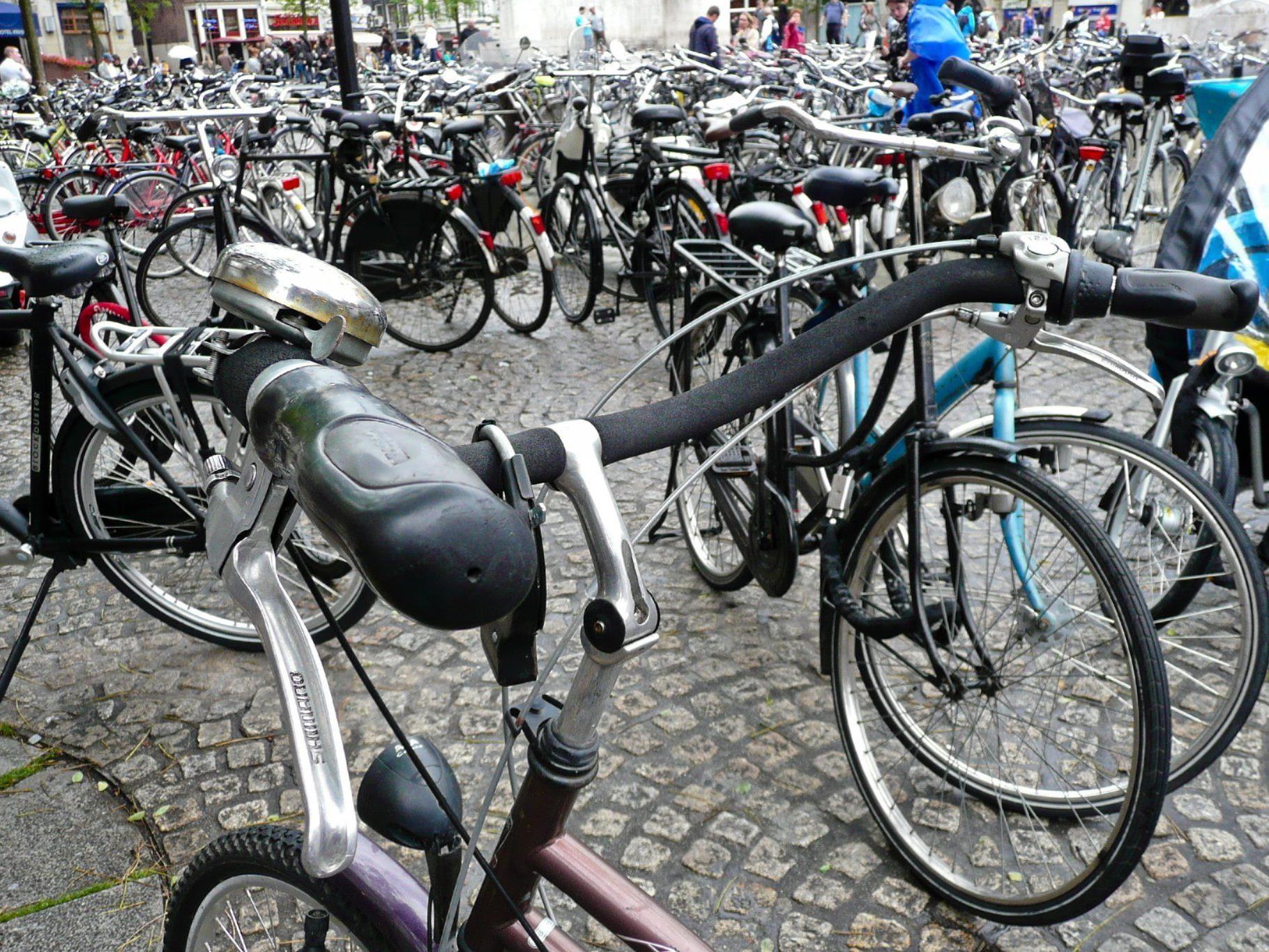 Der VCÖ warnt vor Fahrraddieben.