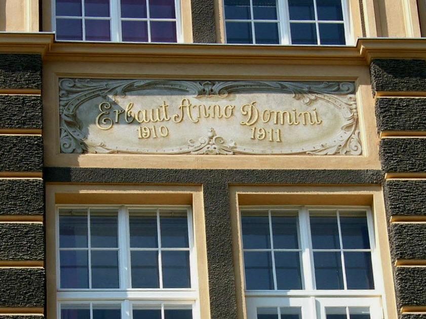 Im Institut St. Josef wird am Montag, 19. März (Josefitag) ein Dankgottesdienst gefeiert