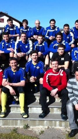 FC Wolfurt weilt seit 12 Jahren immer wieder kurz in Girlan.