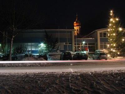 Am Montag, dem 5. März 2012 findet wieder eine kostenlose Rechtsauskunft in der Gemeinde statt.