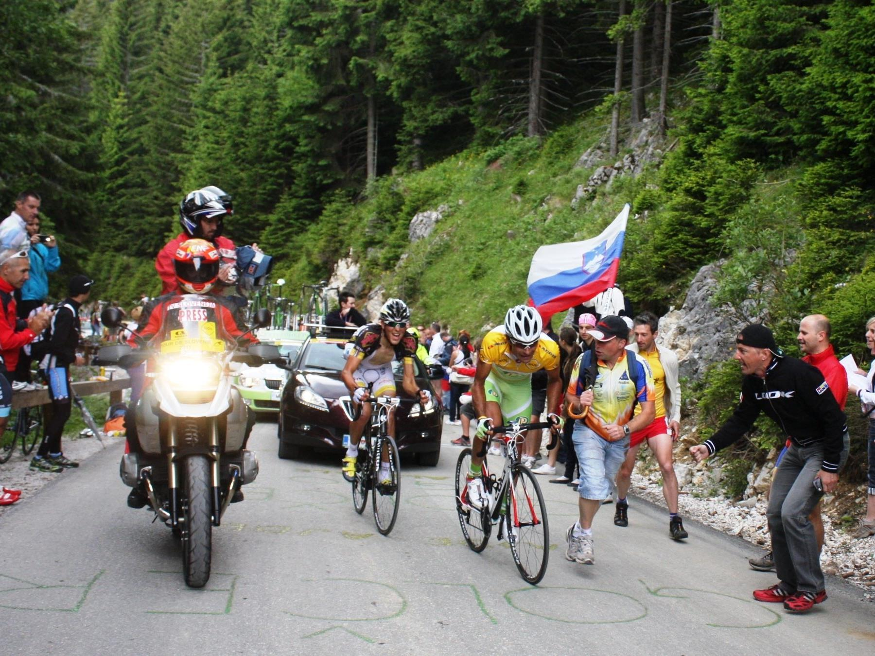 Robert Vrecer verstärkt ab sofort das Team Vorarlberg.