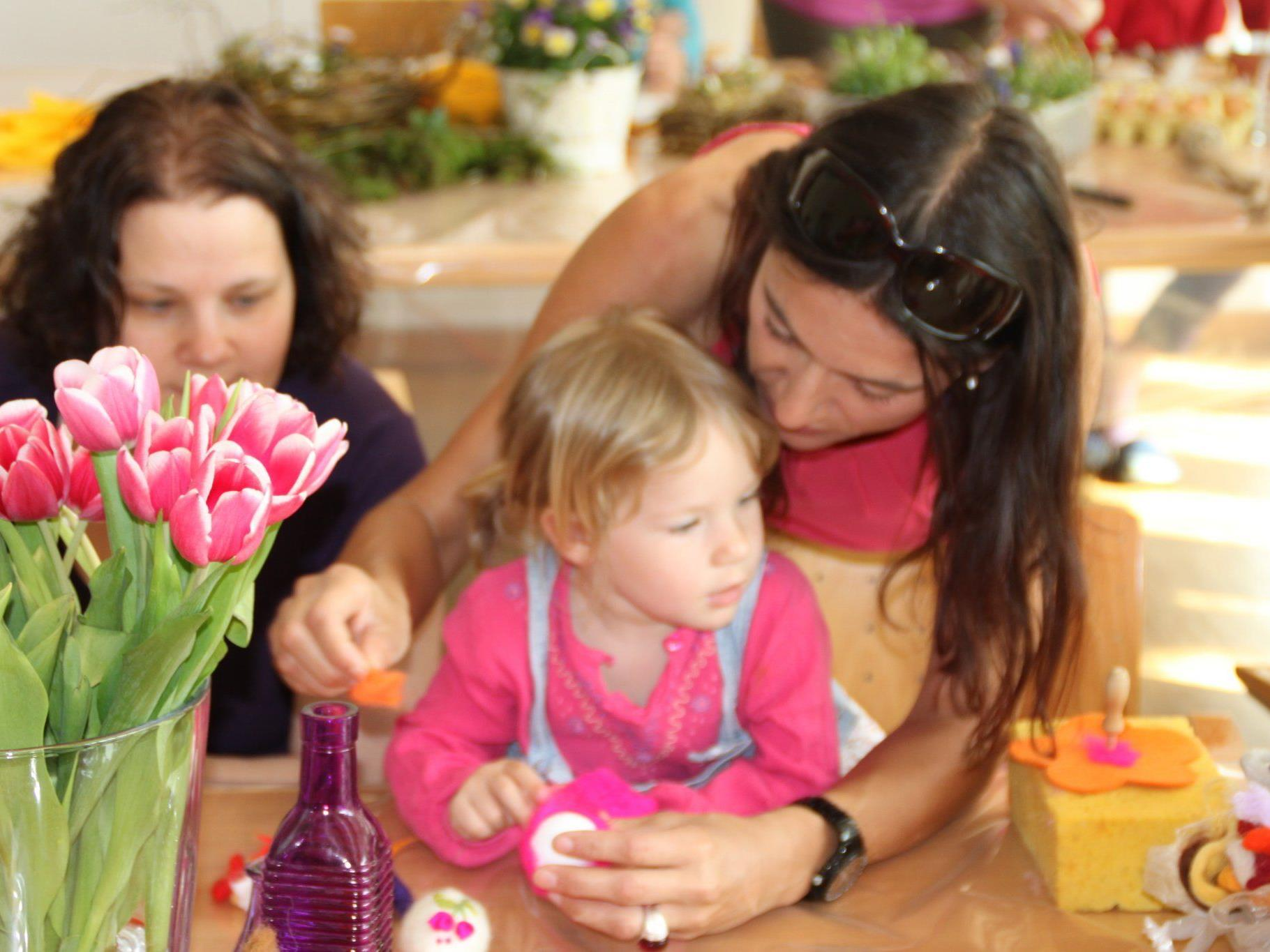 Werktagung Ostern in St. Arbogast