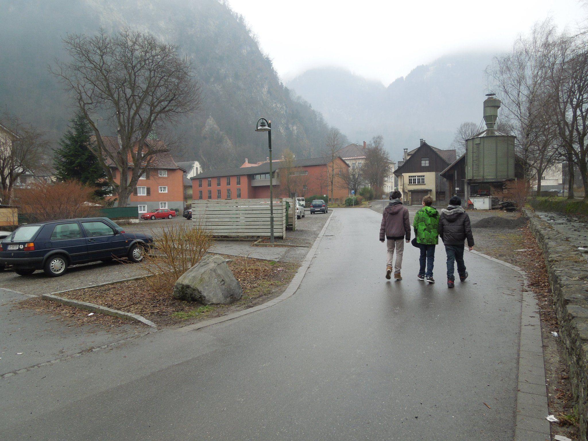 Bei der Bürgerinitiative gegen die Verbauung am Emsbach gibt es bislang bereits 900 Unterschriften.
