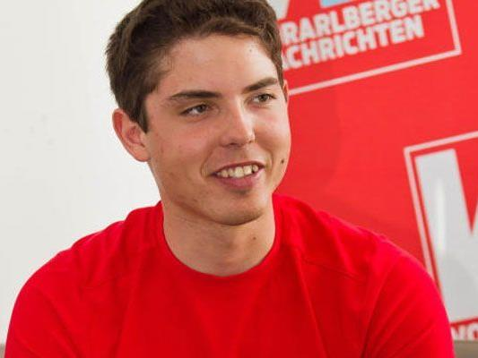 Marcel Mathis hat sich im Riesentorlauf-Weltcup etabliert. Mit Slalom und Super-G warten neue Herausforderungen.