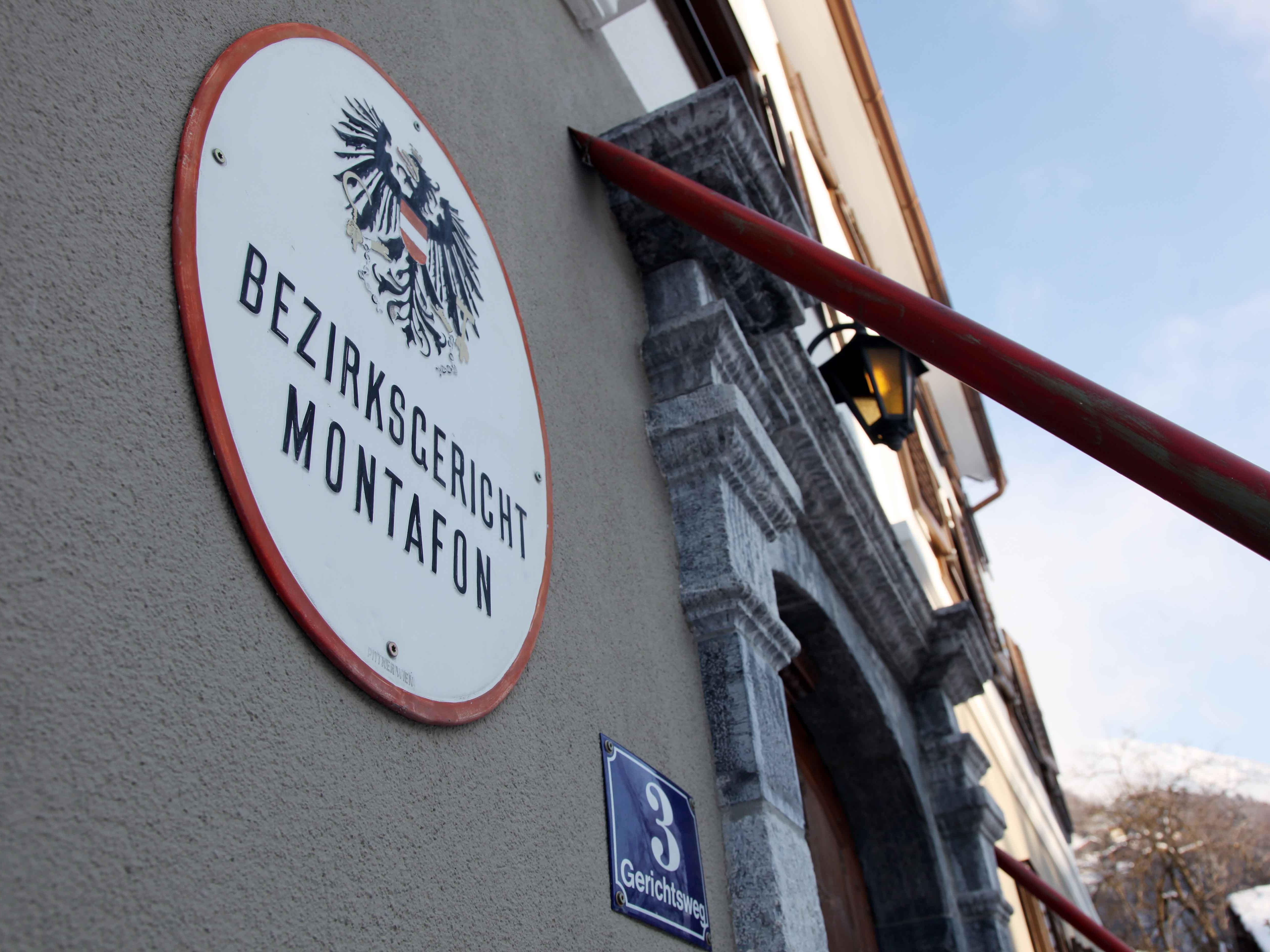 Mit dem Nein des Landes zu den Schließungsplänen aus Wien bleibt das BG Montafon weiter bestehen.
