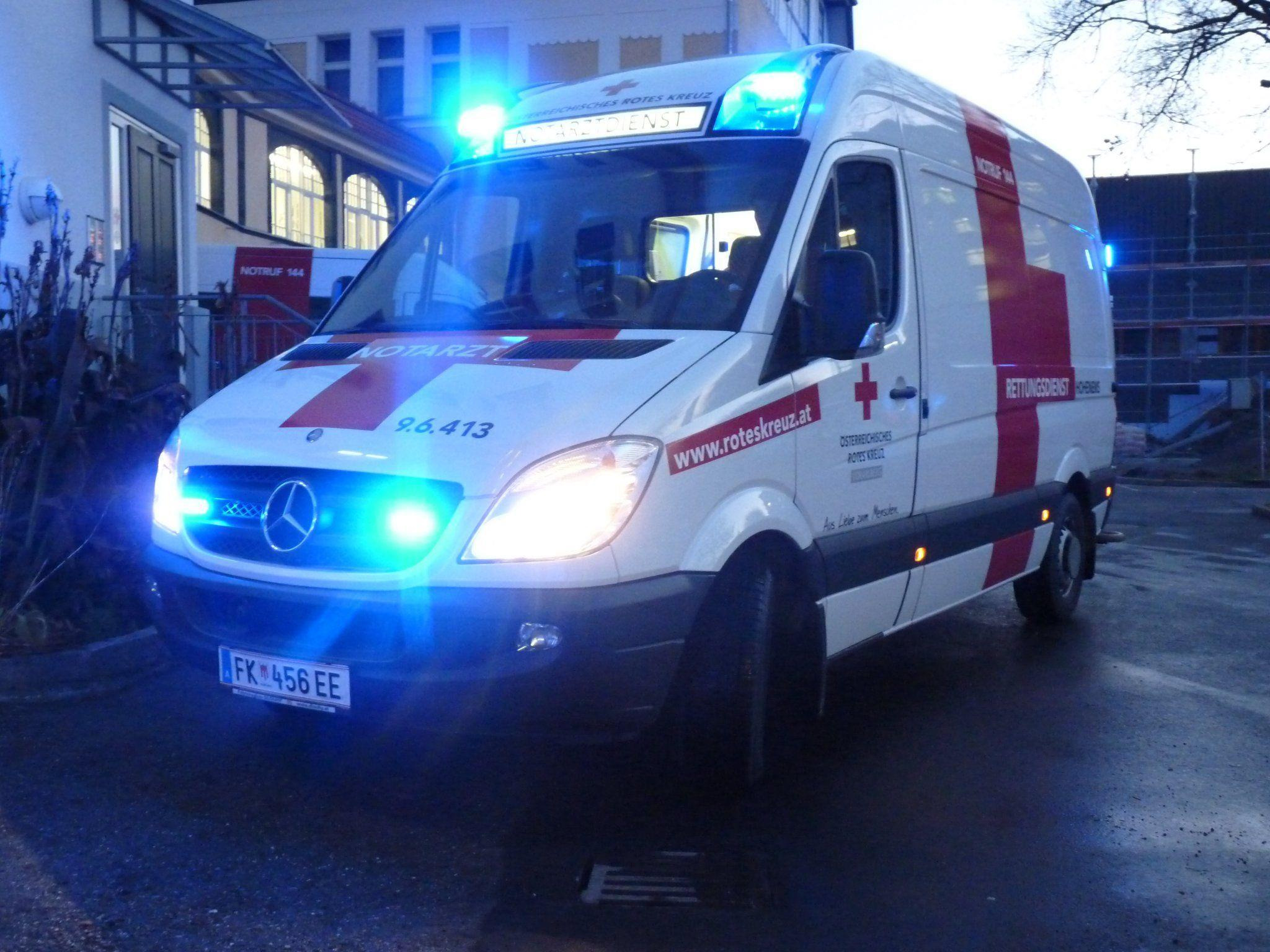 Die Platznot beim Roten Kreuz in Hohenems lässt sich nicht weg- oder schönreden.