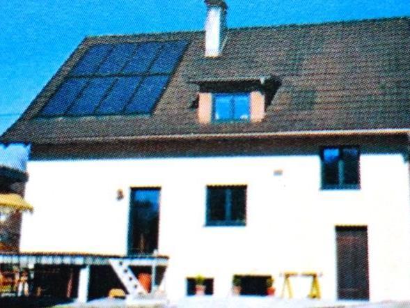 Das e5 energieteam Zwischenwasser lädt zu Hausbesichtigungen in Muntlix ein.