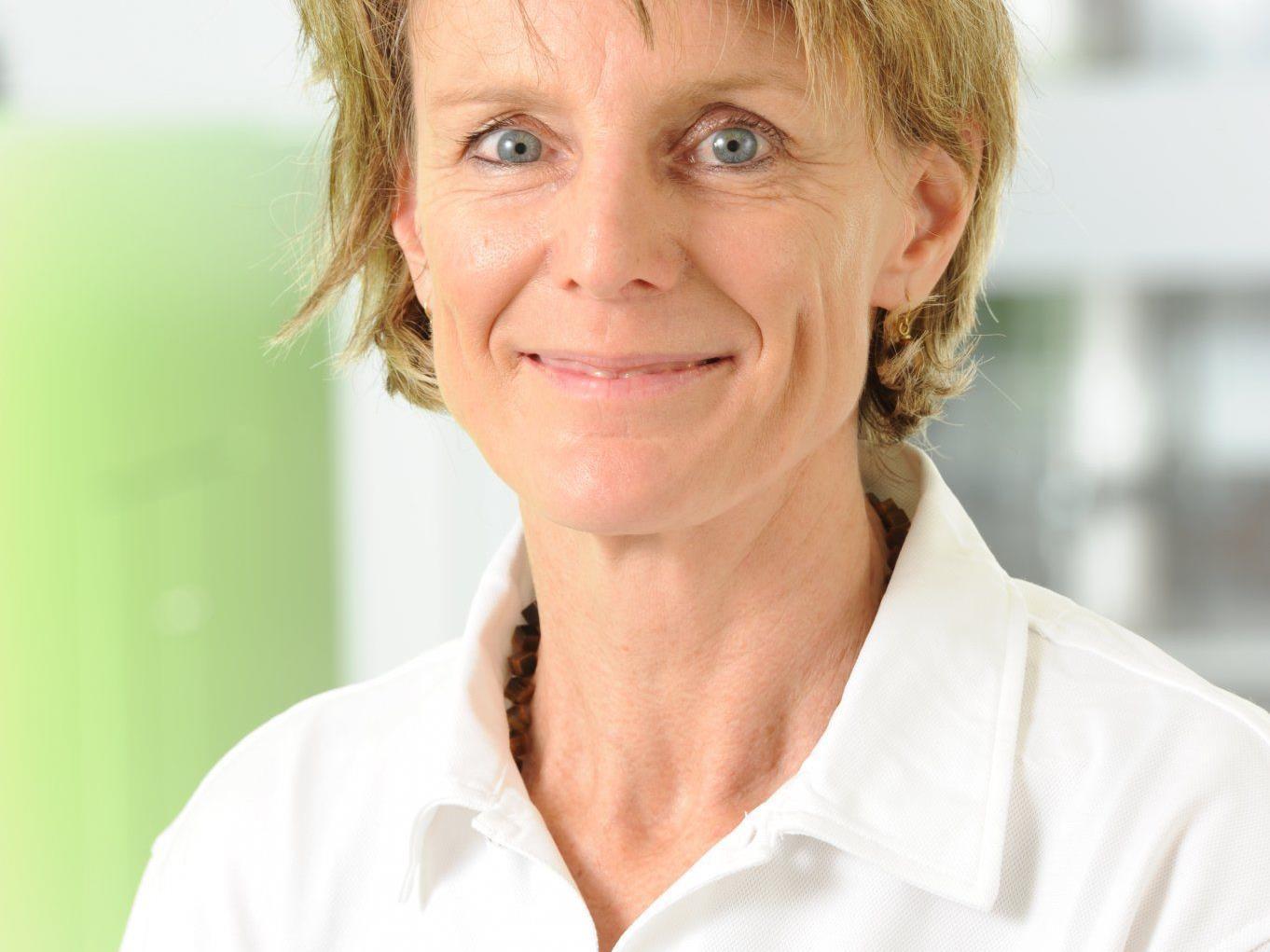 Dr. Ruth Krumpholz spricht über die Schmerztherapie nach Operationen.