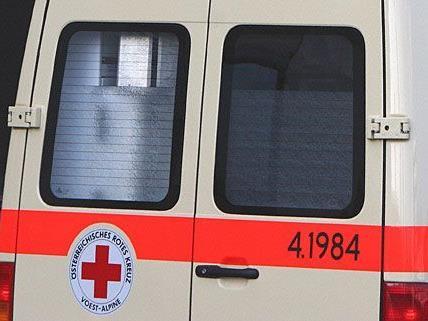 Für das Unfallopfer im Weinviertel kam jede Hilfe zu spät
