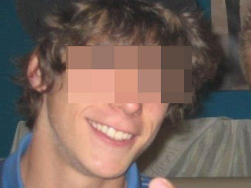 Beim Flugzeugabsturz über dem Bodensee kam Timo M. ums Leben