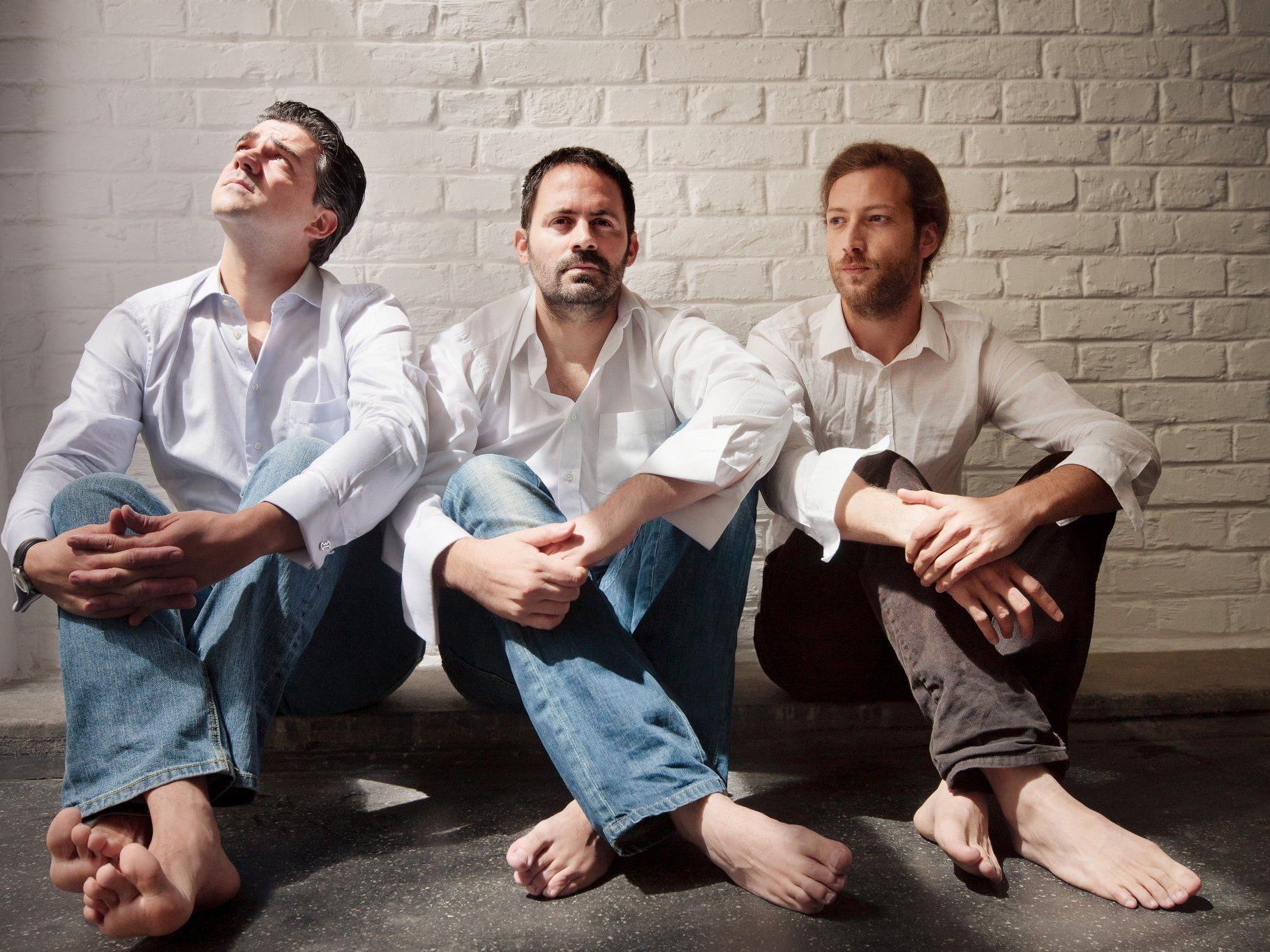 Ulrich Drechsler Trio