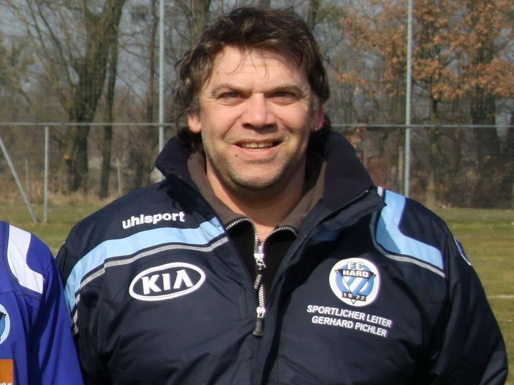 Hard Sportchef Gerhard Pichler tippt den 19. Spieltag der Westliga.