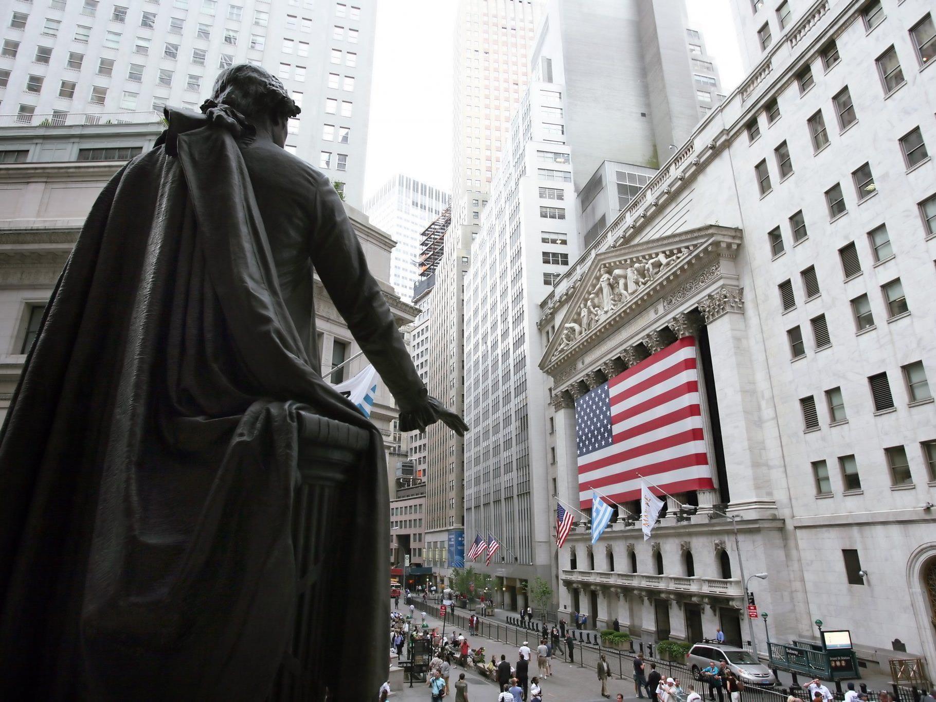 Land der unbegrenzten Möglichkeiten: Wertpapiere wurden von Schrott zu Geld.