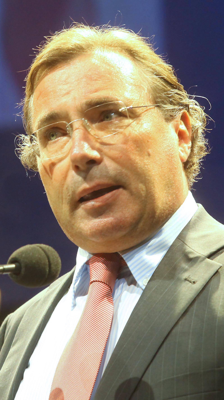 Warnt eindringlich vor dem Energieeffizienzgesetz: WKV-Direktor Helmut Steurer.