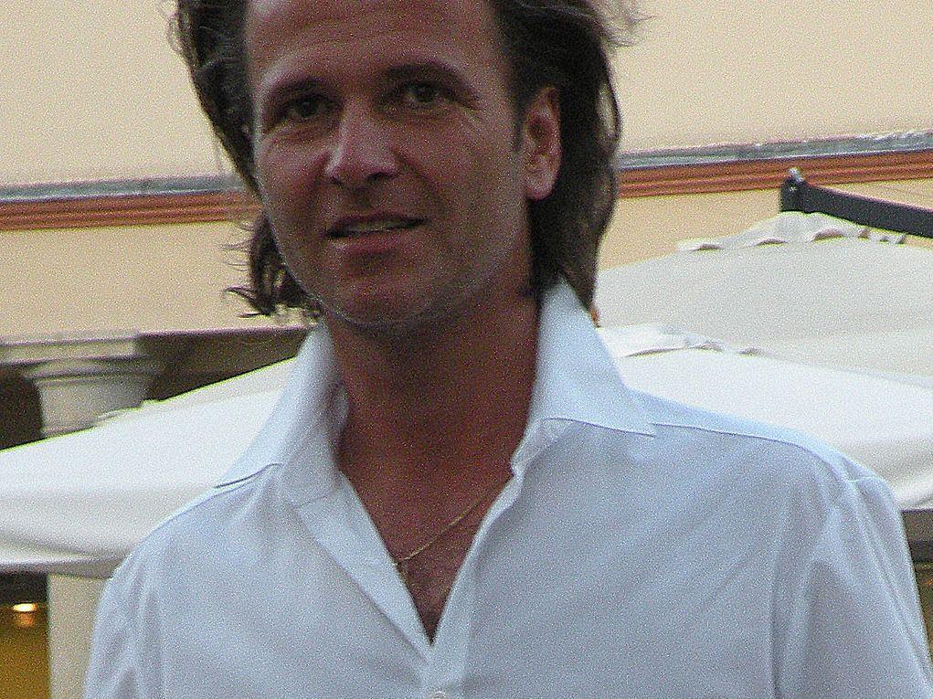 Stadtrat  Wolfgang Weiss