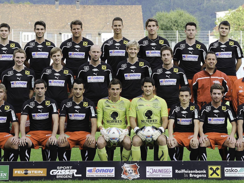 Der FC Viktoria 62 Bregenz ist auf das erste Frühjahrs-Heimspiel bestens vorbereitet.