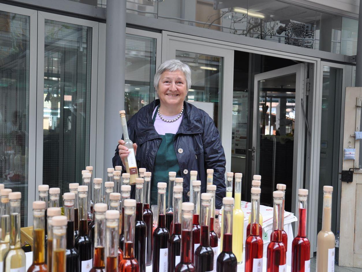 Barbara Füssinger und ihr Team laden am 24. und 25. März zum letzten von ihnen organisierten Basar.
