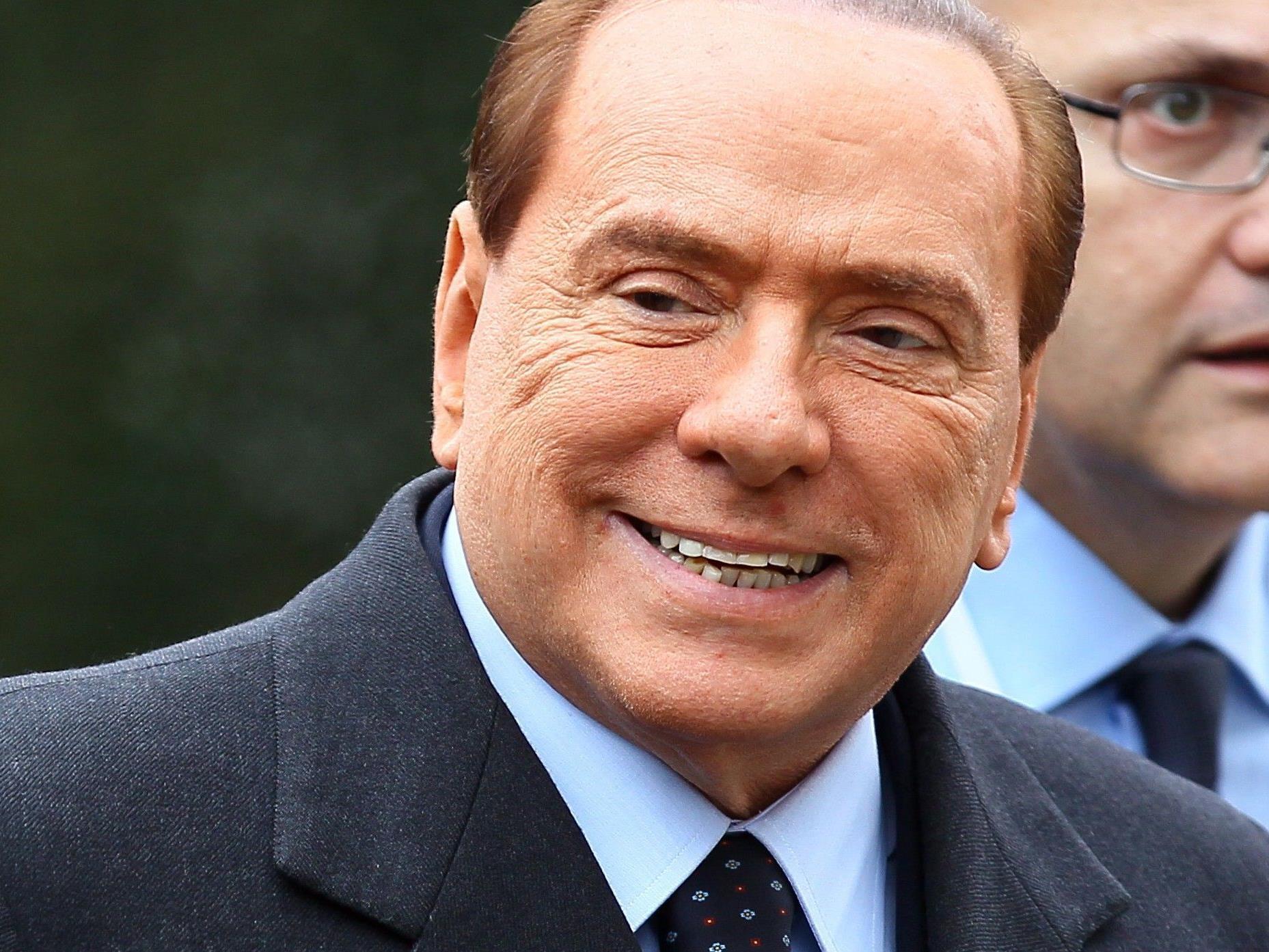 Silvio Berlusconi ist auf der Suche nach Regisseur.