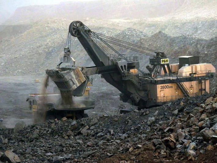 In dem Streit geht es um wichtige Metalle für die Hightech-Industrie. Ohne Seltene Erden aus China gäbe es keine Smartphones, Tablet-Computer oder Flachbildschirme.