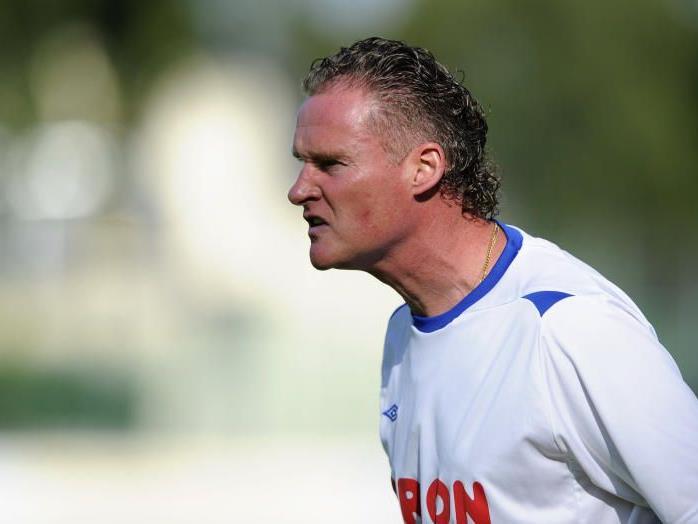 Laut Obmann Joachim Xander bleibt Klaus Stocker Trainer in Feldkirch.