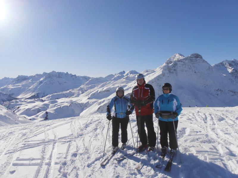 Die Skigebiete von Lech, Warth und Schröcken werden zusammengeschlossen – auch ein Argument für weiterreichende Zusammenschlüsse?