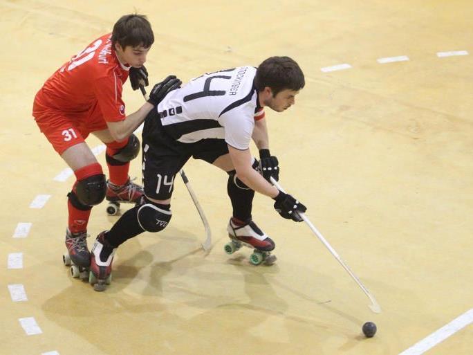 RHC Dornbirn steht in der Aufstiegsrunde.