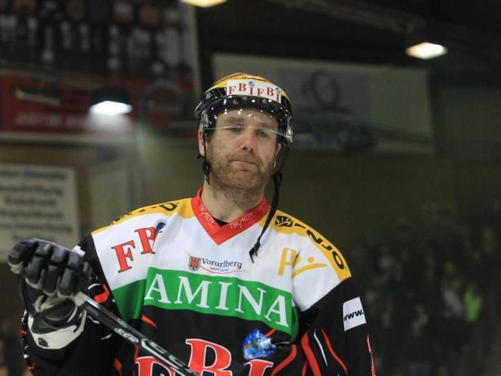 Dan Gauthier gibt am 30. März seine Abschiedsvorstellung in der Vorarlberghalle.