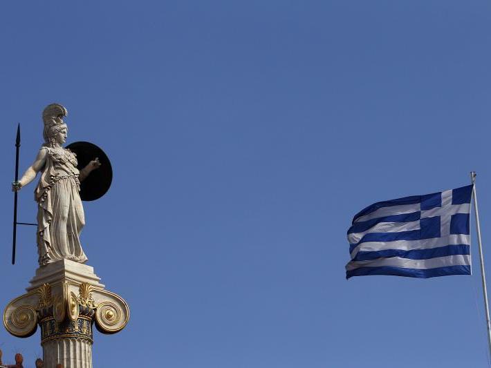 Griechenland kann den Großteil seiner Privatgläubiger zum Schuldenschnitt zwingen.