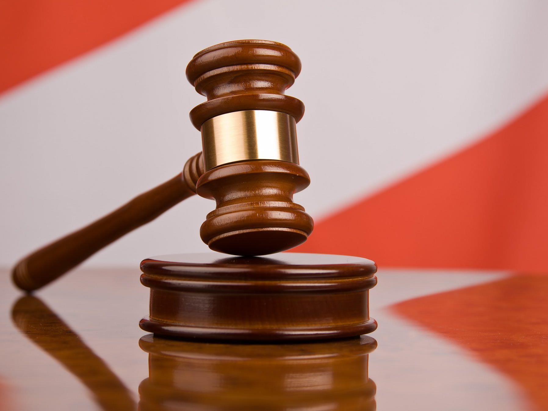 Der Oberösterreicher wurde zu 18 Monate bedingt verurteilt.